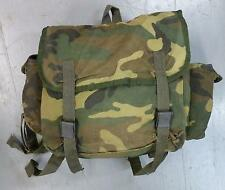 Camouflage Back Pack - Croatian Army