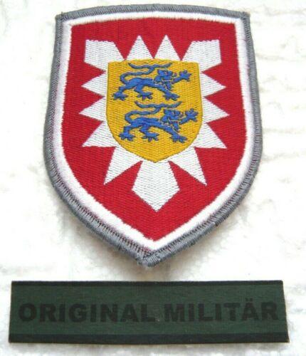 Bundeswehr Verbandsabzeichen Panzergrenadierbrigade 16  Patch Uniform Jacke