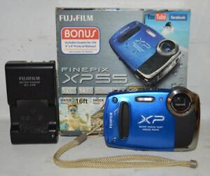 Fujifilm FinePix XP55 Camera Drivers for Mac Download