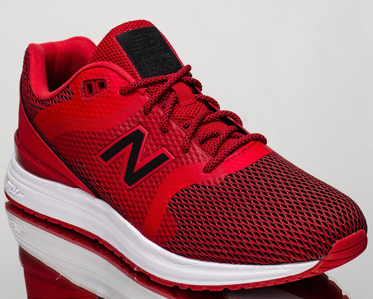 New New New Balance 1550 NB1550 Uomo lifestyle casual scarpe da ginnastica NEW red ML1550-CA 5e2493