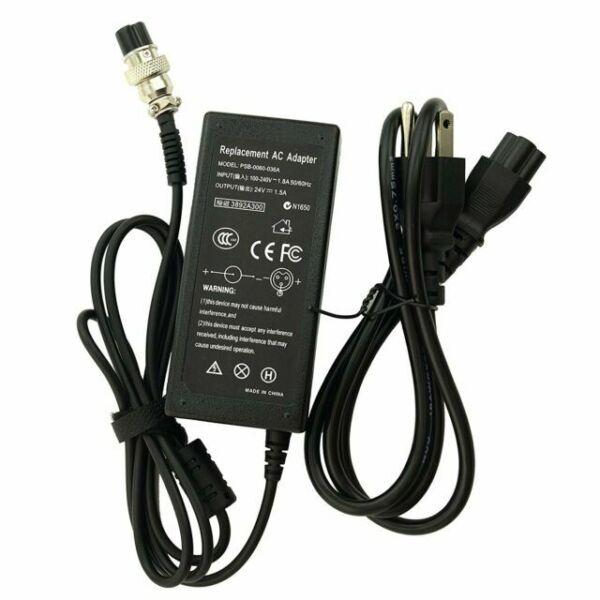 42V 2A Trottinette Electrique pour Chargeur Batterie Au Lithium de Courant Alternatif Dadaptateur de Puissance Scooter //Skateboard //Hoverboard//Scooters /électriques Adaptateur Size : EU