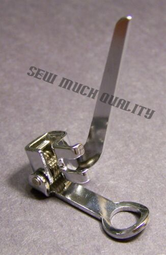PRESSER FOOT # 006016008 Darning Embroidery Quilting Stippling Metal Low Shank