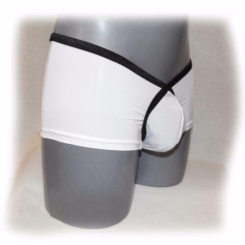 779 PANTS con bordo colorato-Extra Caldo-Extra molto spazio davanti Size XL