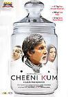 Cheeni Kum (DVD, 2007)