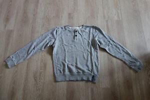 "Tolles graues Sweatshirt ""H+M"", Gr. 146/152 Top - Langdorf, Deutschland - Tolles graues Sweatshirt ""H+M"", Gr. 146/152 Top - Langdorf, Deutschland"