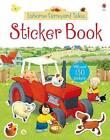Farmyard Tales Sticker Book by Heather Amery, Felicity Brooks (Paperback, 2011)