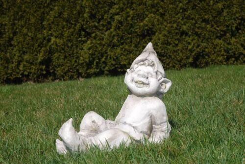 Scheulen Gartenzwerg Surfbrett Gartendeko Gartenfigur 29cm Figur  54976