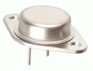 1PCS C8187-4 TO-3 Output Transistor