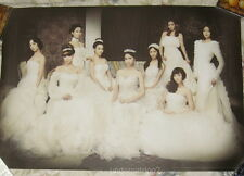 Girls' Generation The Boys Taiwan Promo Giant Poster (All Members Ver.)