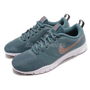 21856a1054 Nike Wmns Flex Essential TR Celestial Teal Women Cross Training ...