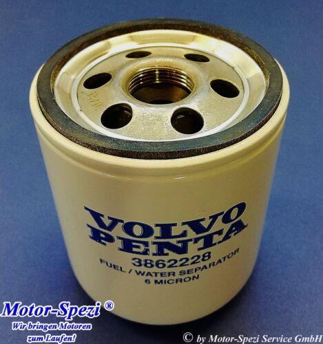 original 3862228 Volvo Penta Kraftstofffilter für 4.3GL