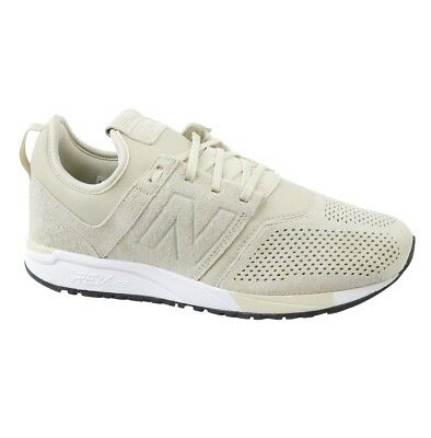 New Balance 247 Sand Beige Lifestyle Retro Sneakers MRL247SA Mens Size 14 | eBay