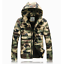 Men-Winter-Warm-Casual-Thick-Hooded-Jacket-Fit-Overcoat-Outwear-Coat-Camouflage thumbnail 7
