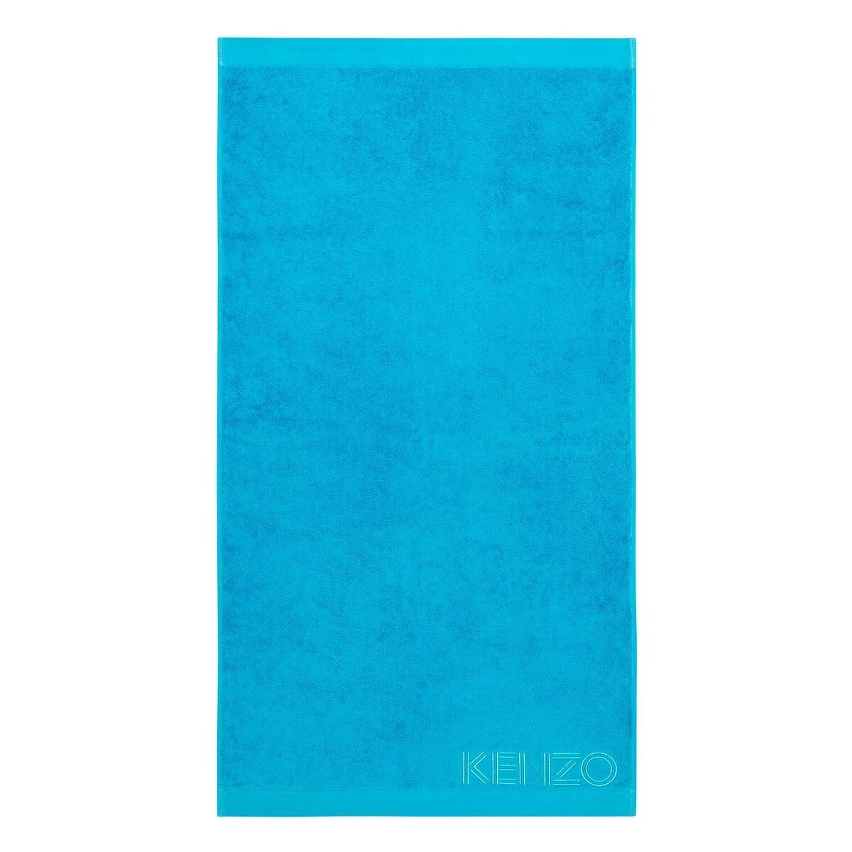 Kenzo Iconic Guest Towel, Cobalt - - - Set of 4 a79826