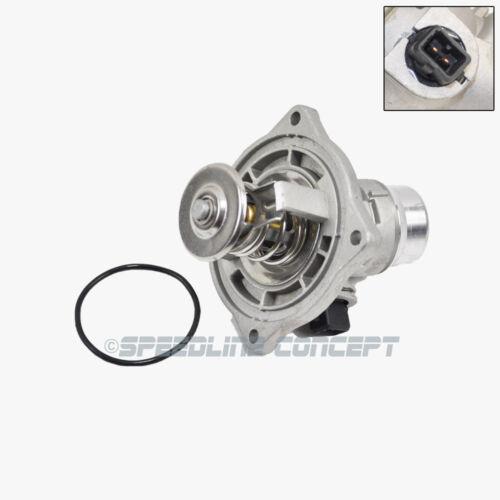 Seal KM Premium 36386 Sensor Land Rover Engine Thermostat Housing