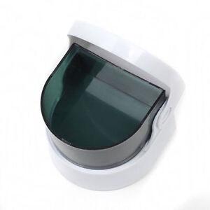 Utile-Ultra-Sonic-Wave-monete-Gemma-anello-gioielli-pulitore-BHQ