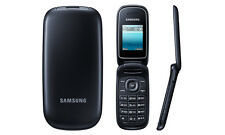 TELEFONO CELLULARE NERO BLACK SAMSUNG GT-E1270 GARANZIA ITALIA NUOVO