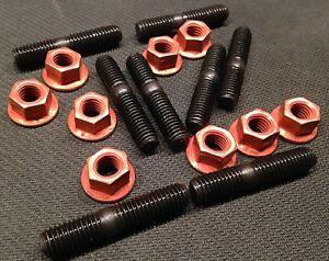 1-Stueck-Stehbolzen-M8x42-M8x40-hochfest-10-9-Kupfermutter-M8-SW12-Sicherung