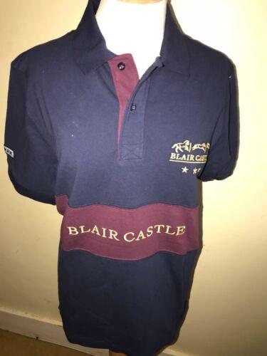 chevaux Joules Freeukp les Polo XL XL L de p pour XXL Blair Castle épreuves BqwZFH
