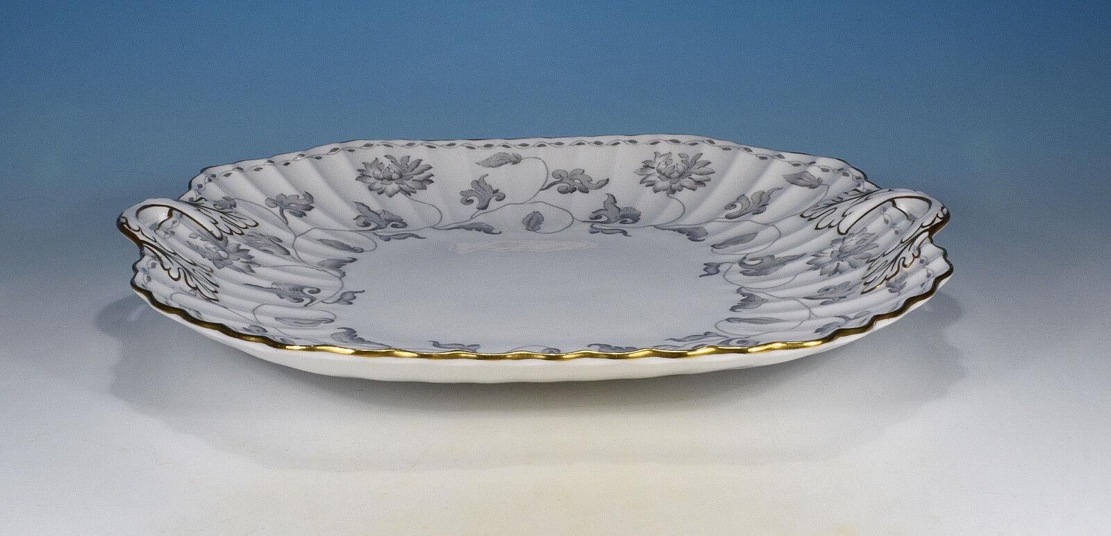 Spode  Colonel    Tablett 26,5 x 23,5 cm. | Billig  a4c184