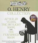 O. Henry Collection: After 20 Years, the Skylight Room, the Furnished Room by O Henry (CD-Audio, 2012)