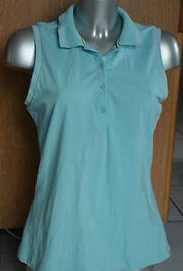 bonito-top-polo-sin-mangas-azul-HUGO-BOSS-talla-XL-EXCELENTE-ESTADO