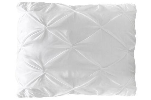 3D Biesen Design Modern Kissenbezug 80 x 80 cm oder 80x40cm verschiedene Farben