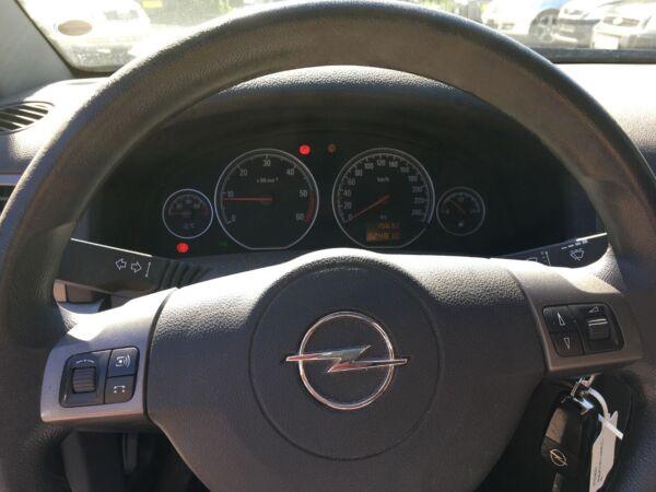 Opel Vectra 1,9 CDTi Elegance stc. - billede 5