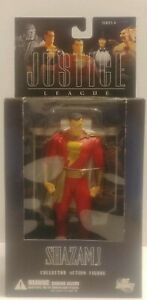 DC-Alex-Ross-Justice-League-Series-4-Shazam-Collector-Action-Figure