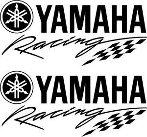 Logotipo-de-Yamaha-Racing-Vnyl-Decal-Sticker-Calcomania-Portatil-Coche-Furgoneta-Motocicleta