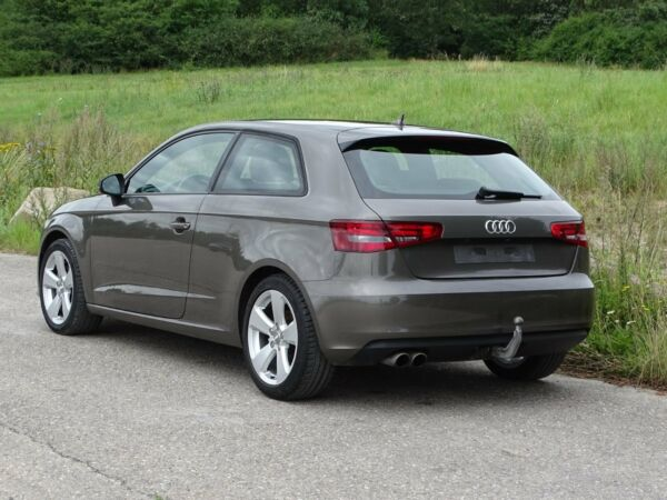 Audi A3 1,8 TFSi 180 Ambition - billede 3