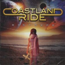 Distance by Coastland Ride (CD, Apr-2017, Avenue of Allies)