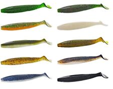 USA Import Gary Yamamoto D Shad jerkbait 5inch 12.5cm soft lure 7 pack 3 colours
