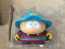 """KIDROBOT X SOUTH PARK THE STICK OF TRUTH - 6"""" THE GRAND WIZARD CARTMAN - PS3"""