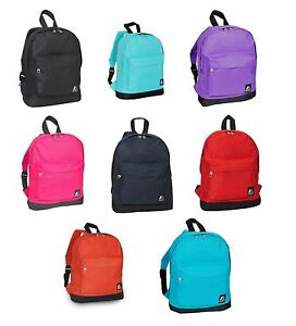 Junior School Kids Small Backpack 10452 Ebay