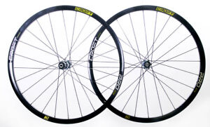 Croft-Pro-27-5-034-650B-Mountain-Bike-Wheelset-Shimano-SRAM-7-11s-CL-Disc-QR-NEW