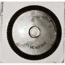 11mc Key Cutting Machine Cutter Blade Jet 7100 11mc New Factory Sealed 1ea