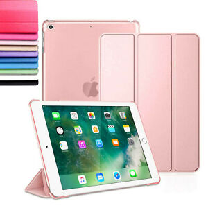 For Apple iPad Air 4 3 2 Pro 10.5'' Tablet Slim Leather Smart Flip Case Cover