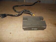 03 Aprilia Atlantic 500 regulator rectifier box