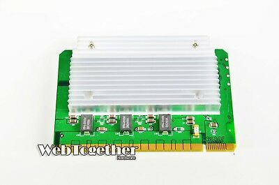 413980-001 HP Proliant DL380 DL585 ML350 Voltage Regulator Module VRM 407748-001