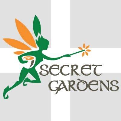 Secret Gardens Gifts