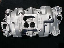 1964 1965 365hp L76 L79 Corvette Chevelle Winters 3844461 Aluminum Intake 461