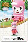 Nintendo Amiibo Animal Crossing Rosina