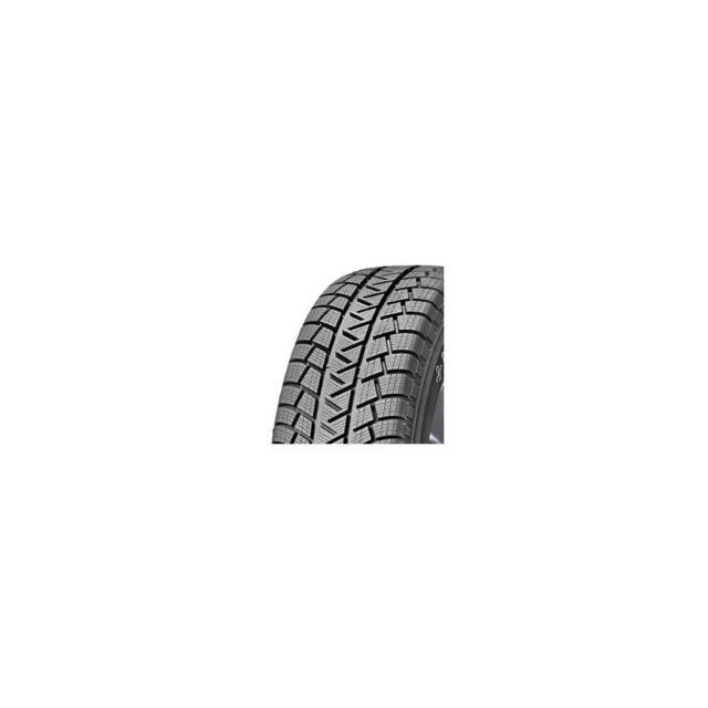 Michelin Latitude Alpin 255/55 R18 109V EL N1 M+S Winterreifen