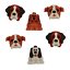 Shelly/'s Buttons Buttons Galore Buttons ~ DOG DAYS 3175 ~ Sewing ~ Craft