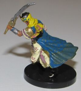 KYRA HUMAN CLERIC 6 Pathfinder Battles Iconic Heroes Evolved