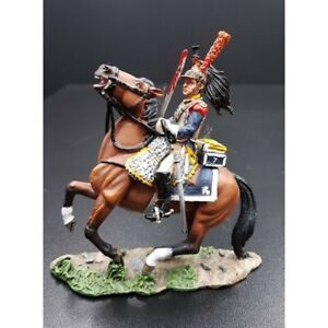 KING-amp-COUNTRY-Cuirassier-Francais-du-7e-regiment-a-la-charge-1804-1815-NA118
