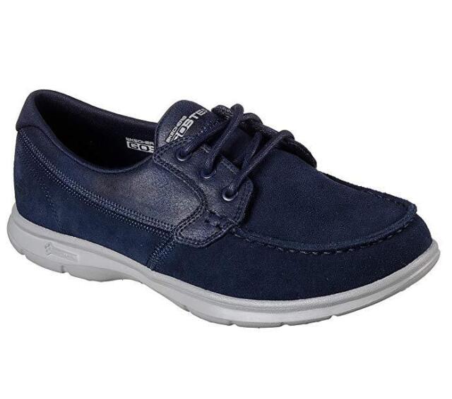 Skechers 14416 Go Step Seashore - Navy