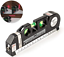 Niveau à bulle laser mesurer à niveau laser niveau à bulle standard Ruler