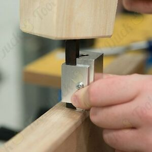 STRONG SILVERLINE CORNER HINGE CHISEL Carpentry Work Door Jig Edge Cut Hand Tool